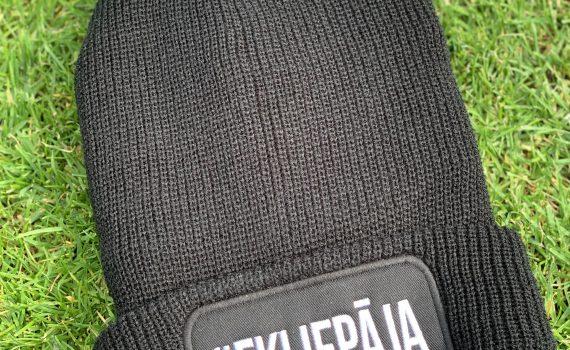 Cepure (Melna)